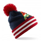 Broadstreet RFC Bobble Hat